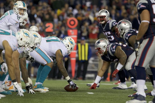 Patriots – Dolphins Keys to the Game, Who Has the Razor's Edge?
