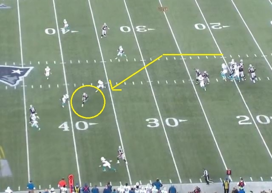 Gronk 12 yd2
