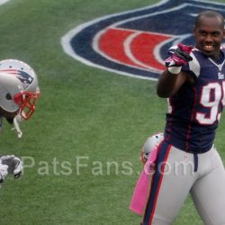 Patriots Trade Chandler Jones to AZ for Cooper, 2nd Rd Pick