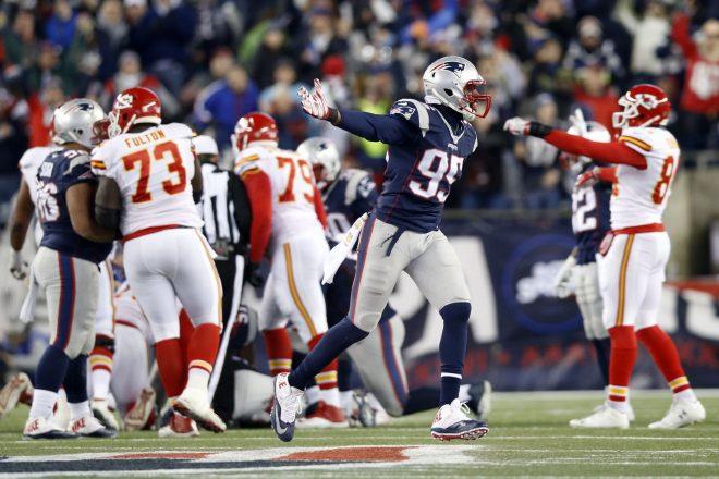 Wednesday Daily Patriots Rundown 3/16: Patriots Trade Jones, Get Long In the Fold
