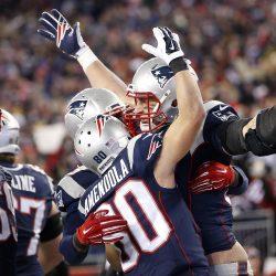 Patriots vs Chiefs Recap: Best of Social Media Divisional Round