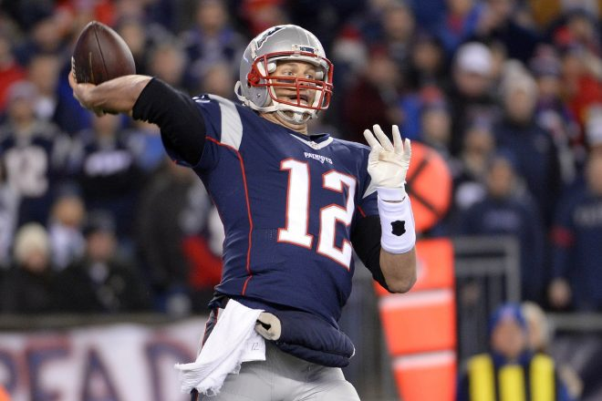Patriots vs Chiefs: Tom Brady PostGame Press Conference Transcript