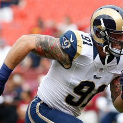 Chris Long, Another Patriots Redemption Project on Defense