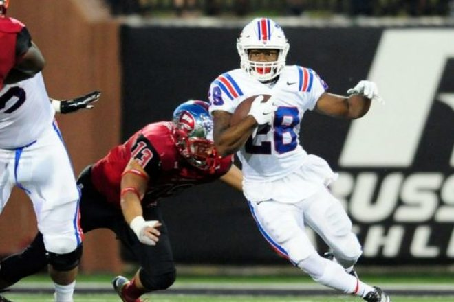 Patriots Mock Draft 1.0: Teams Fills Top Needs Early