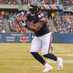 Patriots Add TE Martellus Bennett in a Trade With the Bears