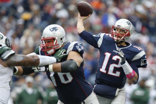 VIDEO: Part 2 Of Tom Brady Learning German From Sebastian Vollmer