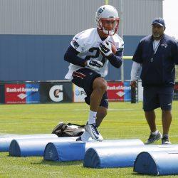 Patriots – Giants, Preseason Week 4, Five Areas to Watch