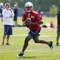 REPORT: Injury Bug Takes Out Brissett, QB Suffers Torn Ligament in His Thumb