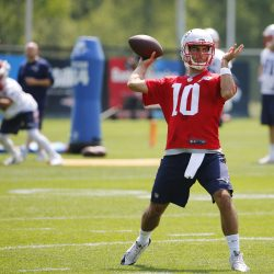 Monday Daily Rundown 8/22: New England Patriots News and Notes