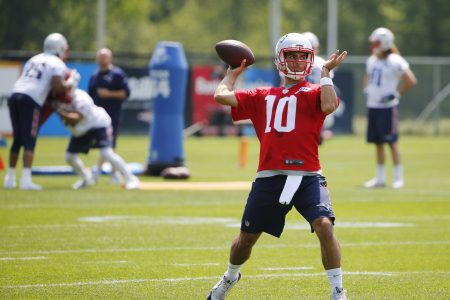 Patriots News and NFL Notes: 5 Things to Know For 5/10