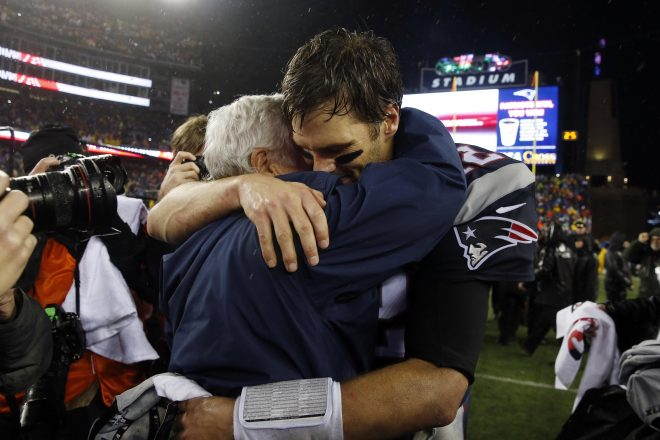 Daily Notebook: Tuesday Patriots News and Notes 3/28