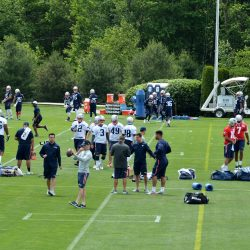 Patriots Fourth And Two Podcast: Patriots Mini Camp Observations