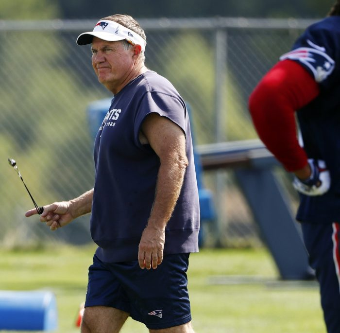 Patriots News and NFL Notes: 5 Things to Know 5/17