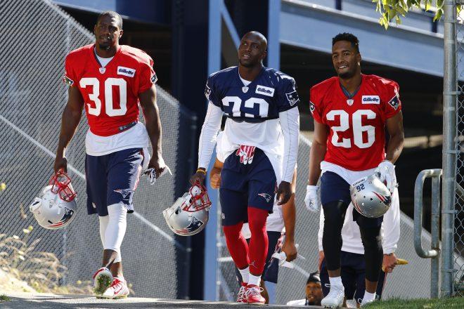 Thursday Daily Rundown 11/17: New England Patriots News and Notes