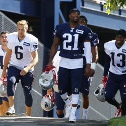 New England Patriots Training Camp Primer – Cornerback