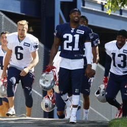 New England Patriots Training Camp Primer – Cornerback