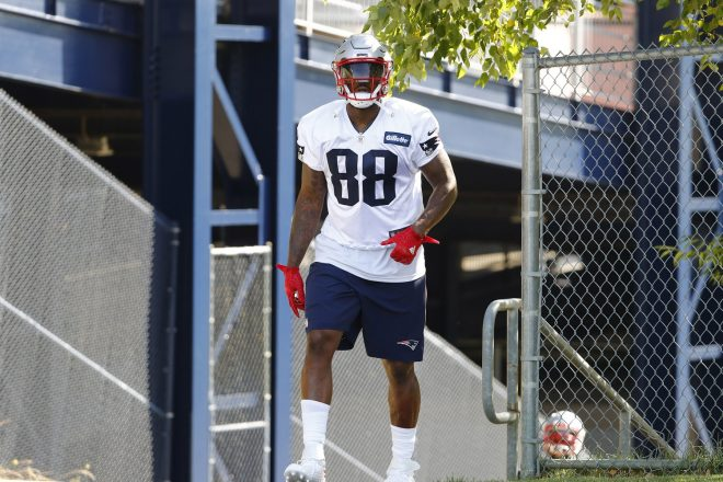 Martellus Bennett Writes Emotional Letter To Daughter Following Election