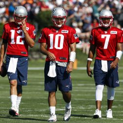 New England Patriots 53-Man Roster Projection 3.0