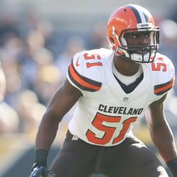 Patriots Get Barkevious Mingo In a Trade with the Browns