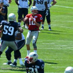 Patriots Fourth And Two Podcast: Patriots Training Camp Observations