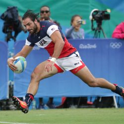Back from Olympic Rugby, Nate Ebner's Focus is on the Patriots