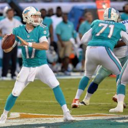 Patriots 2016 Opponents, 5 First Impressions of the Dolphins