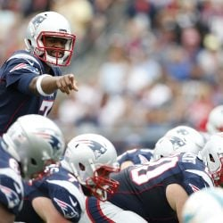 Five Patriots Players to Watch for Against the Texans