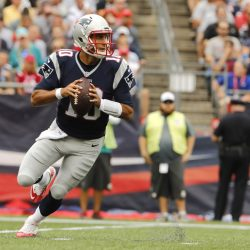 INSIDE THE NUMBERS: Garoppolo Finished With a Strong Resume