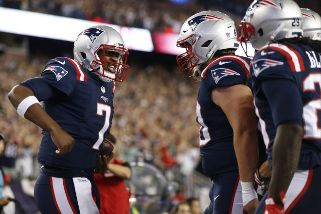 Film Review, Patriots Execution Excellent in Houston Win