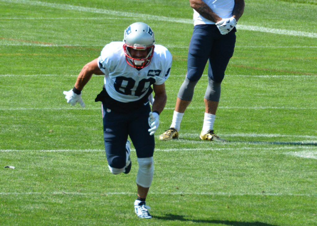 Danny Amendola was activated off of the PUP List on Sunday