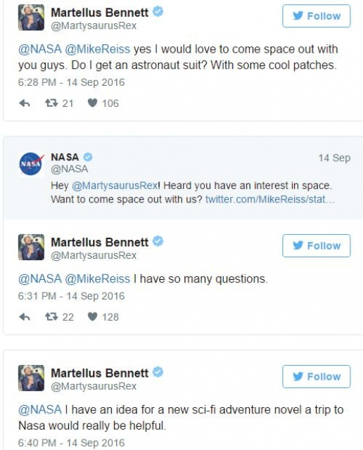 Bennett-tweets