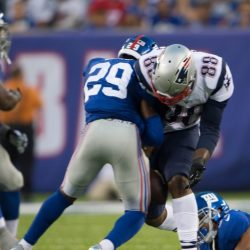 Tuesday Daily Rundown 9/6: New England Patriots News and Notes