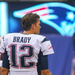 NFL Week 5 Early Advanced 'Look-Ahead' Betting Lines – Pats favored by 10½ at Cleveland