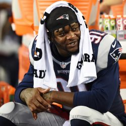 PHOTOS: Jamie Collins Thanks Patriots Following Free Agent Signing With Lions