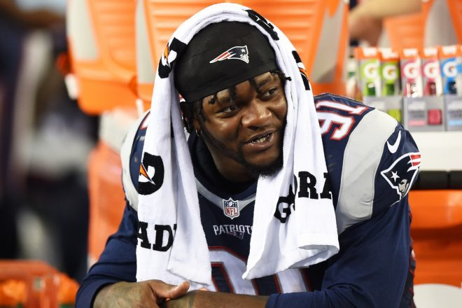 Tuesday Daily Rundown 11/1: New England Patriots News and Notes