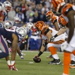 Patriots 2016 Opponents, 5 First Impressions of the Bengals