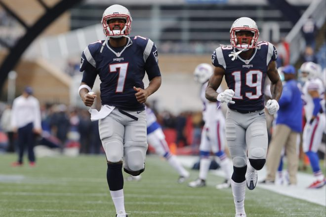 Brady Exile Ends With Shutout Loss to Bills