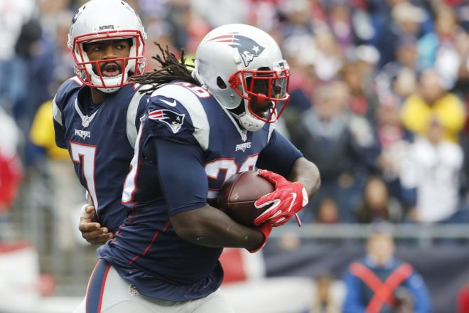NFL Week 6 Television Coverage: Pats-Bengals on CBS, NFC East on FOX