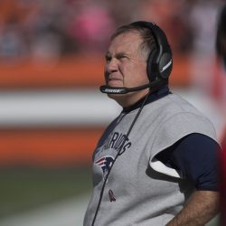 REPORT: Patriots Communication System Failed During Game