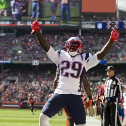 Wednesday Daily Rundown 10/26: New England Patriots News and Notes