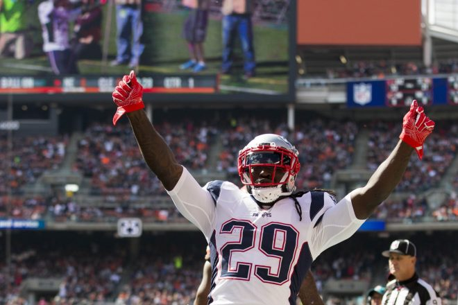 Daily Notebook: Friday Patriots News and Notes 4/7