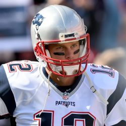 Six For Saturday: Patriots Notes and Thoughts