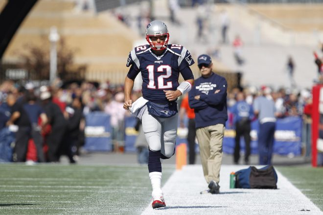 5 Things We Learned From Patriots vs Bengals