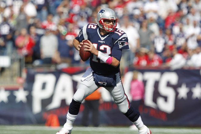 Patriots Film Review, Execution, Mismatches Key Victory