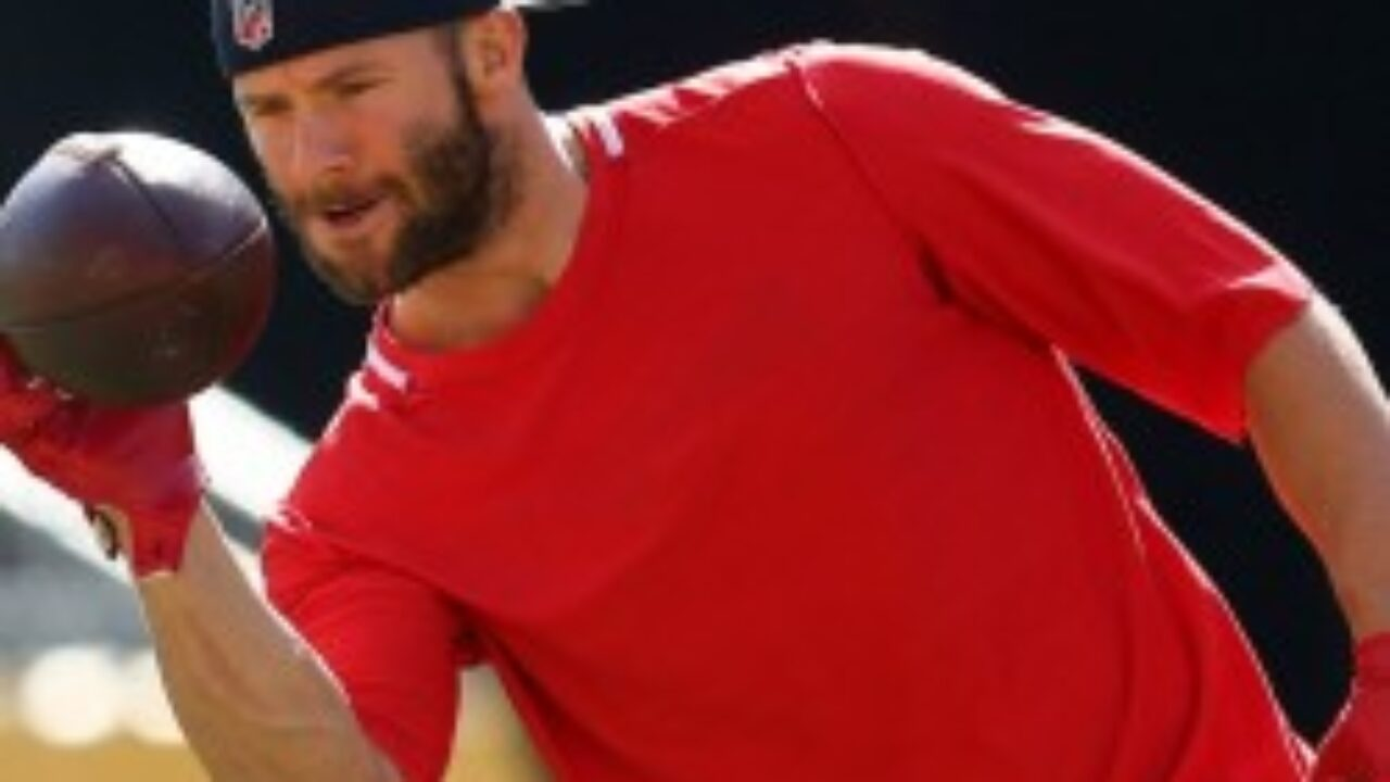 Photo Julian Edelman Shares Photograph With His New Baby