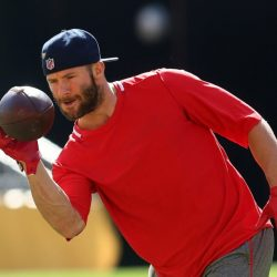 PHOTOS: Julian Edelman Spends The Summer With His Daughter