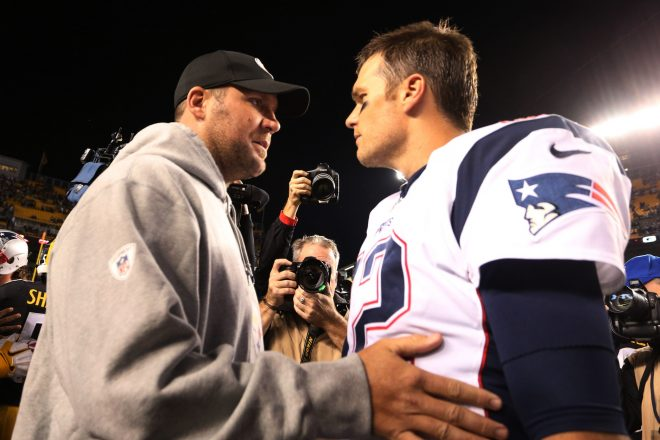 QB Play, Balance, Why Patriots-Steelers Find Success