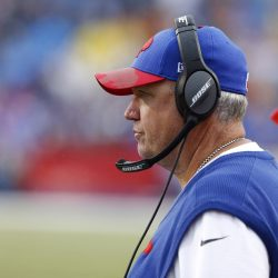 In Buffalo, After Incident against the Patriots, Bills Fans Banned For Life