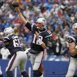 Tom Brady's TB Times: Patriots Strike Gold in SF