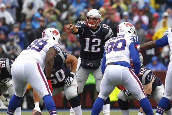 Bills Look to Erase 17 Years of Frustration Against the Patriots